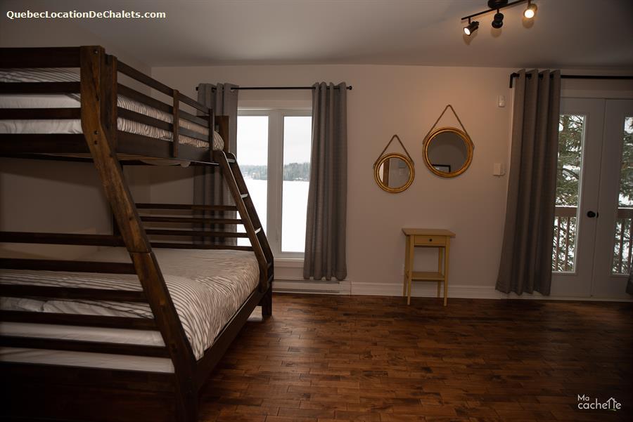 cottage rental Outaouais, Lac des Plages (pic-10)