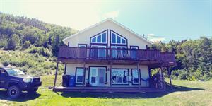 cottage rentals Gaspé, Gaspésie