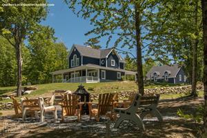 cottage rentals Lambton, Estrie/Cantons-de-l'est