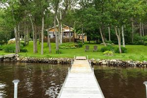 Cottage rental | Chalet Lac Aylmer