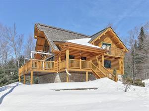 chalets ou condos de ski Saint-Faustin-Lac-Carré, Laurentides