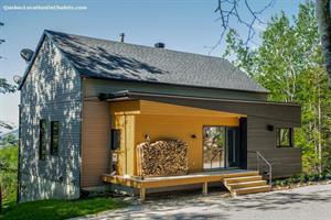 cottage rentals Petite-Rivière-Saint-François, Charlevoix
