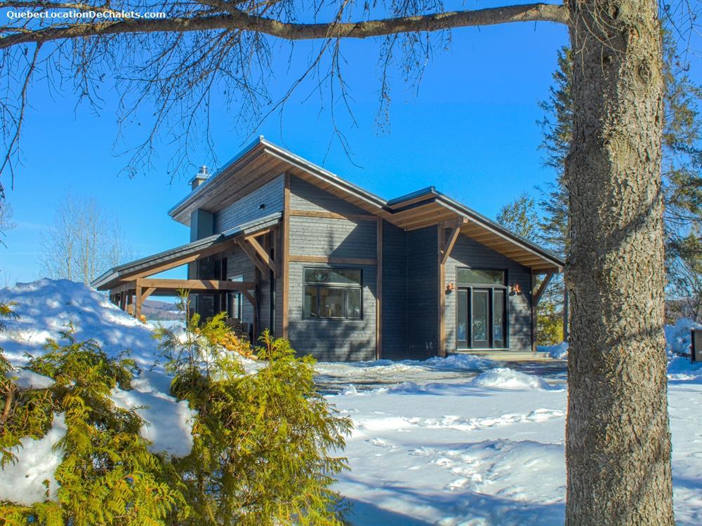 cottage rental Estrie/Cantons-de-l'est, Lac-Mégantic (pic-15)