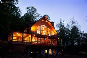 cottage rentals with last minute deals Sainte-Adèle, Laurentides