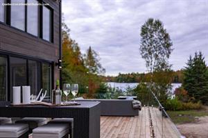 cottage rentals Saint-Donat, Laurentides