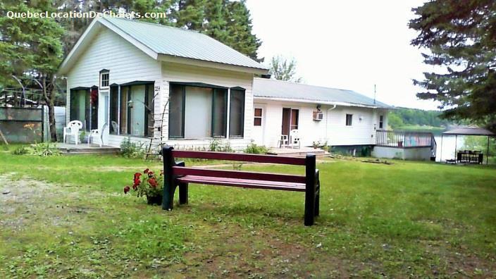 cottage rental Outaouais, Gracefield (pic-15)