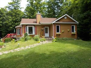 Cottage rental | TRANQUIL