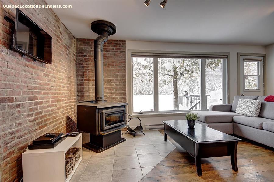 cottage rental Estrie/Cantons-de-l'est, Magog (pic-14)