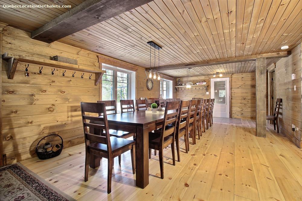 cottage rental Lanaudière, Mandeville (pic-7)