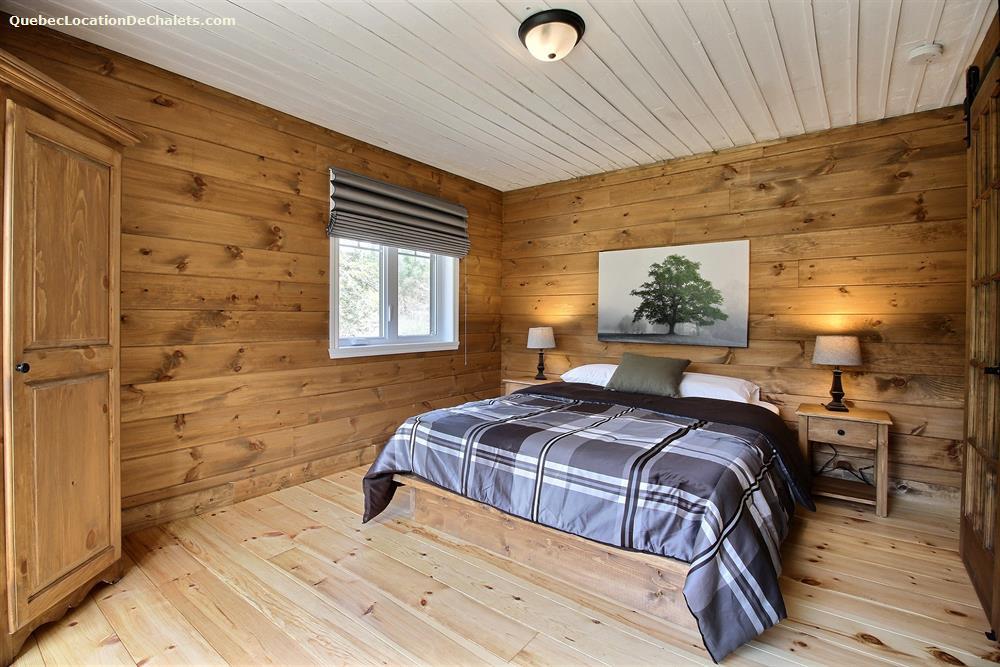 cottage rental Lanaudière, Mandeville (pic-9)