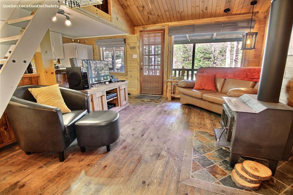 cottage rental Lanaudière, Mandeville (pic-5)