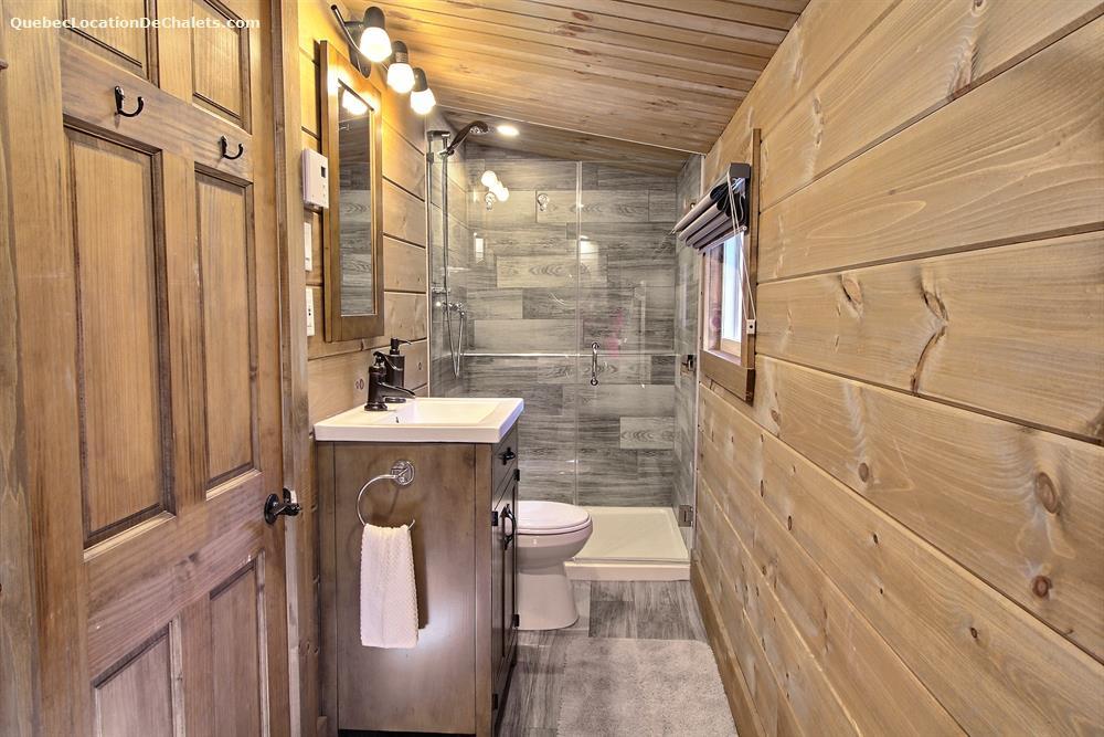 cottage rental Lanaudière, Mandeville (pic-14)