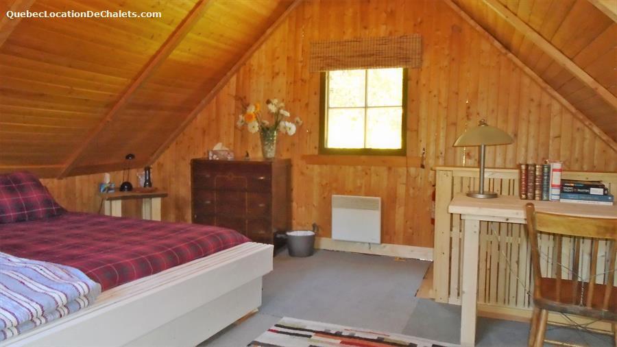 cottage rental Québec, Ste-Euphémie (pic-10)