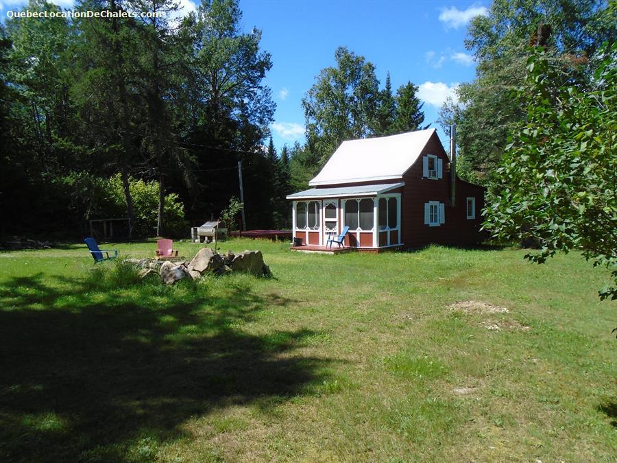 cottage rental Québec, Ste-Euphémie (pic-2)
