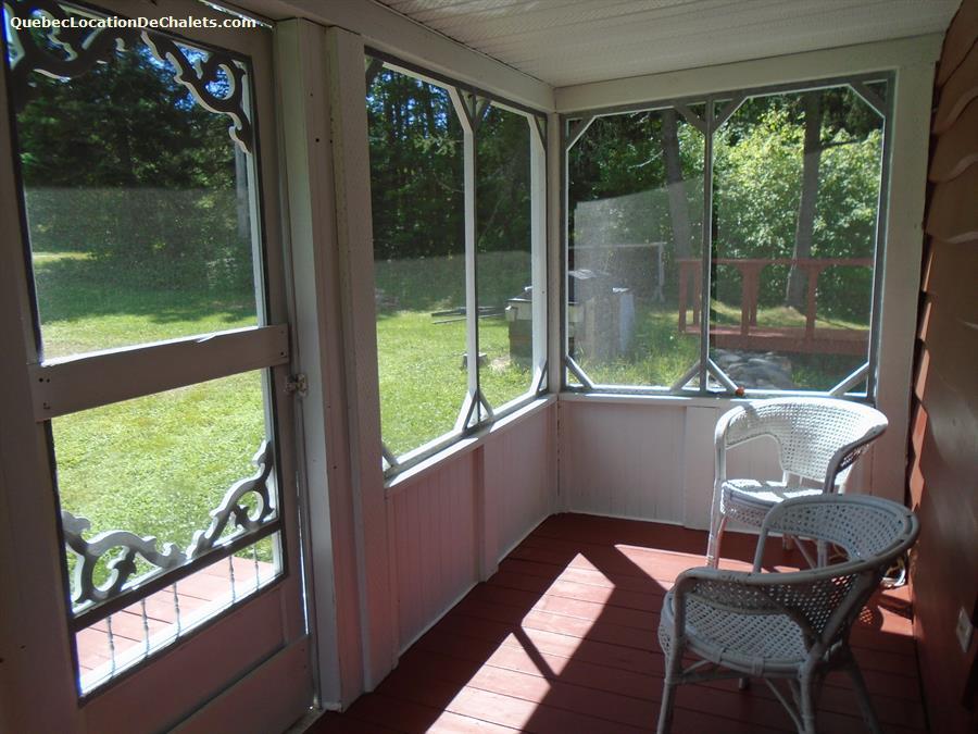 cottage rental Québec, Ste-Euphémie (pic-4)