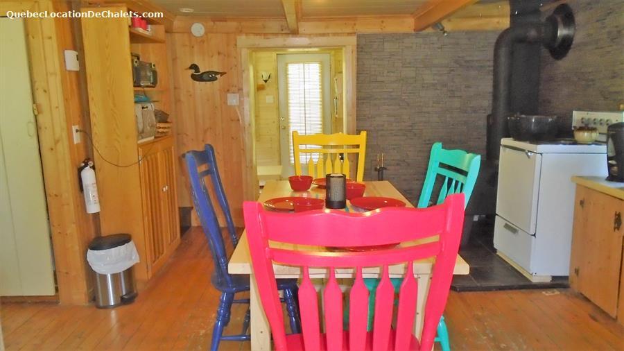 cottage rental Québec, Ste-Euphémie (pic-3)