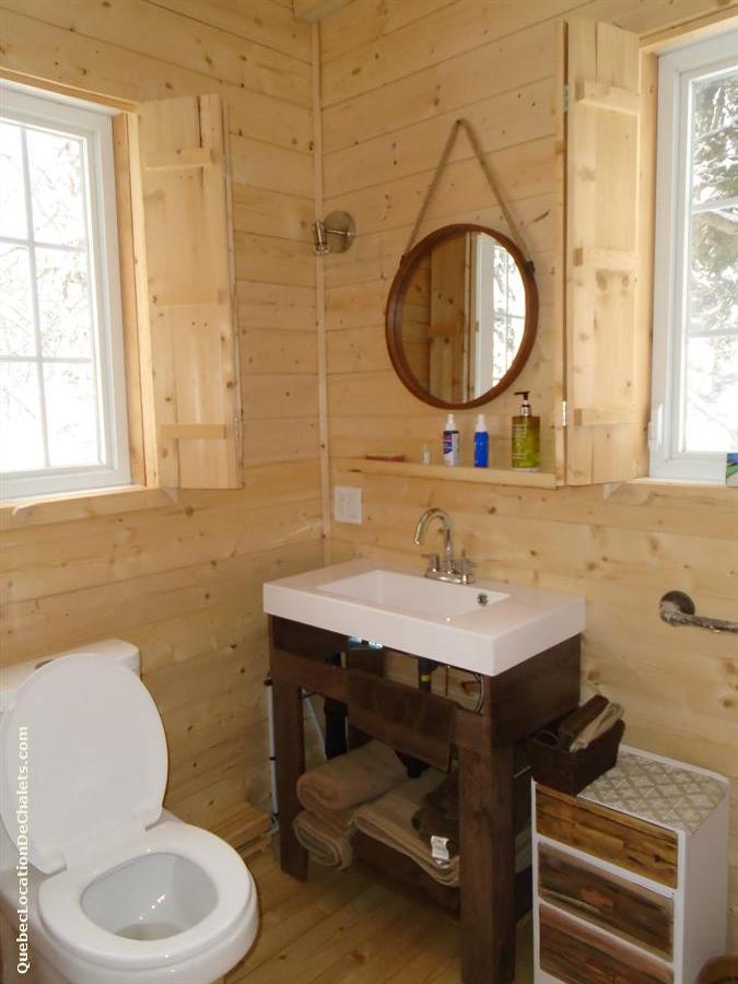 cottage rental Québec, Ste-Euphémie (pic-8)
