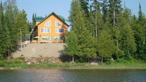 cottage rentals Rémigny, Abitibi-Témiscamingue