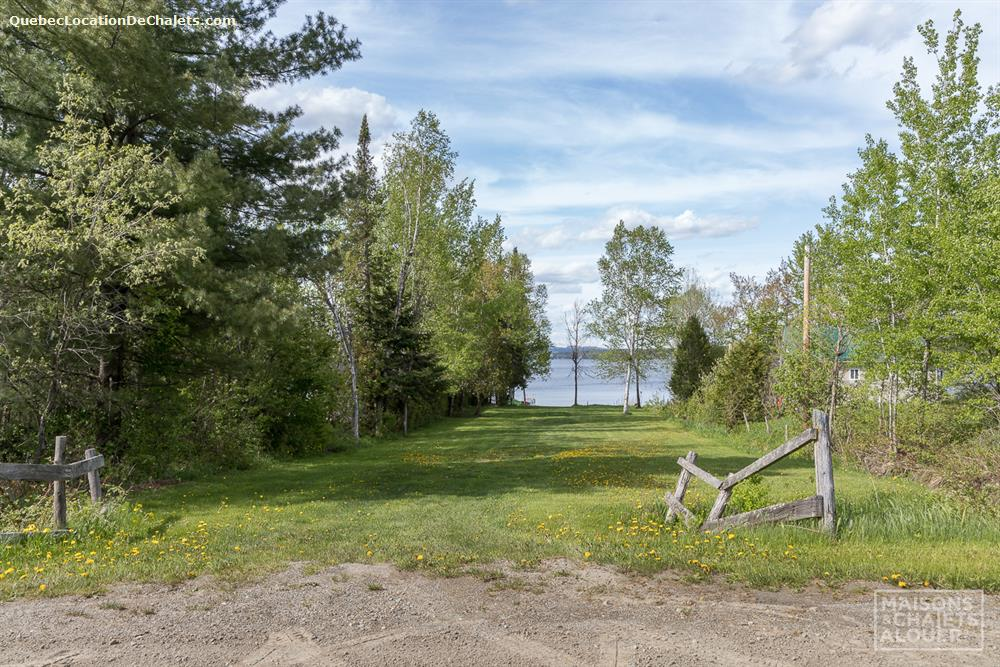 cottage rental Chaudière Appalaches, Beaulac-Garthby (pic-17)