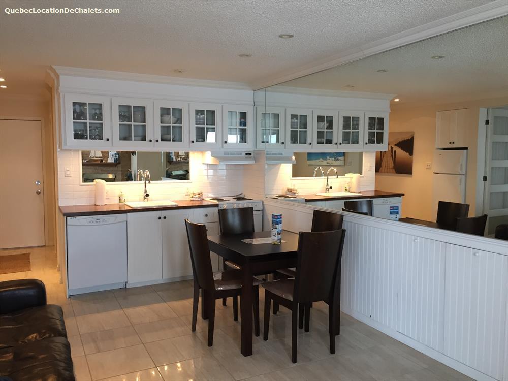 cottage rental Estrie/Cantons-de-l'est, Magog (pic-6)