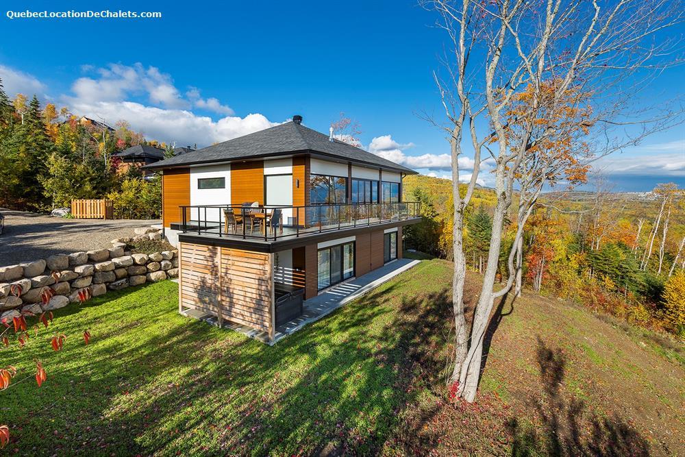cottage rental Charlevoix, Les Éboulements  (pic-16)