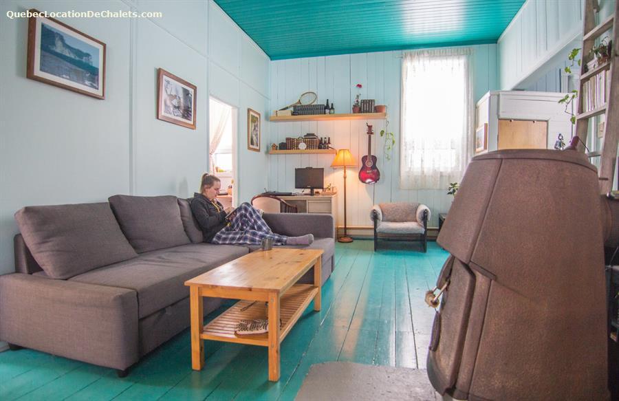 chalet à louer Gaspésie, Cap-des-Rosiers (pic-14)