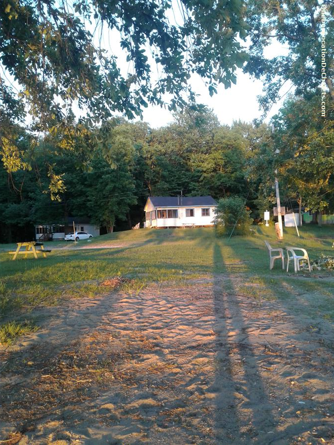 cottage rental Laurentides, Saint-André d'Argenteuil (pic-2)