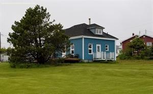 waterfront cottage rentals Cap-aux-Meules, Îles-de-la-Madeleine