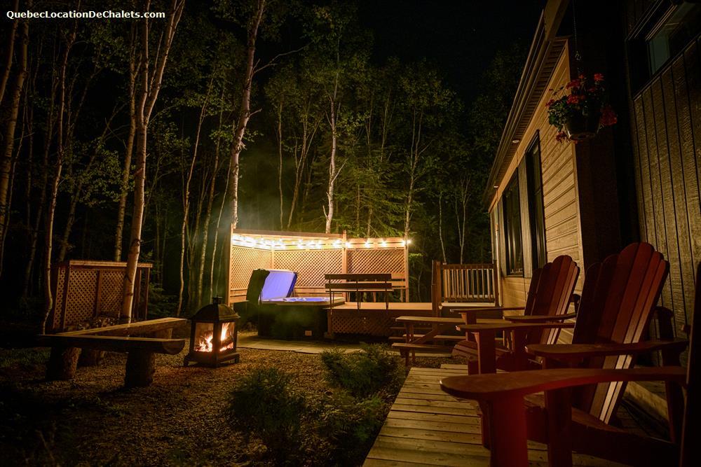 cottage rental Charlevoix, Baie-Saint-Paul (pic-17)