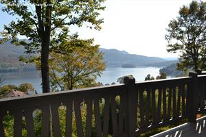 Cottage rental | Entire Condo - Stunning View on Lake
