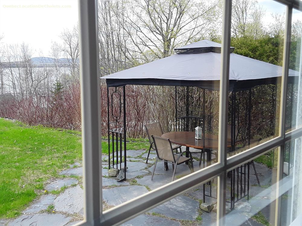 cottage rental Estrie/Cantons-de-l'est, Lac Brome (pic-9)