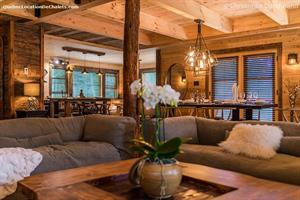 Cottage rental | TAO with SAUNA