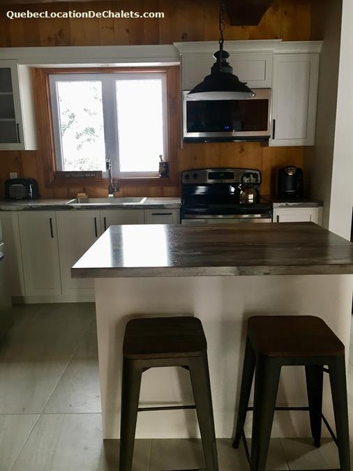 cottage rental Mauricie, Saint-Alexis-des-Monts (pic-11)