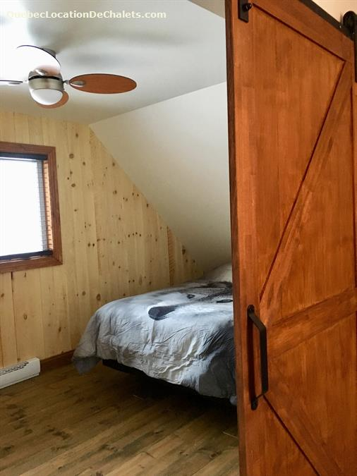 cottage rental Mauricie, Saint-Alexis-des-Monts (pic-13)