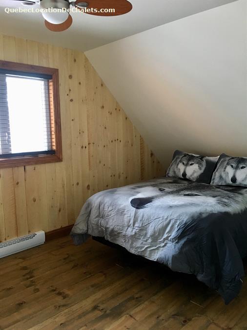 cottage rental Mauricie, Saint-Alexis-des-Monts (pic-14)