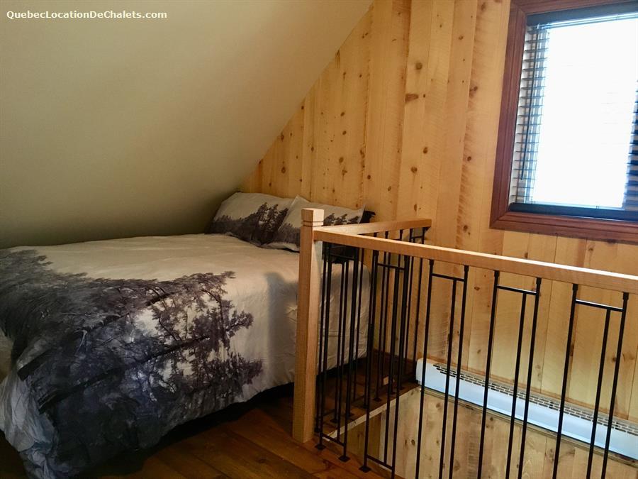 cottage rental Mauricie, Saint-Alexis-des-Monts (pic-15)