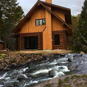 Cottage rental | Cottage 9722