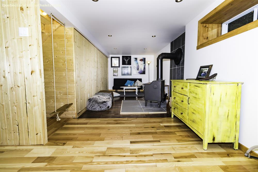 cottage rental Estrie/Cantons-de-l'est, Stanstead (pic-13)