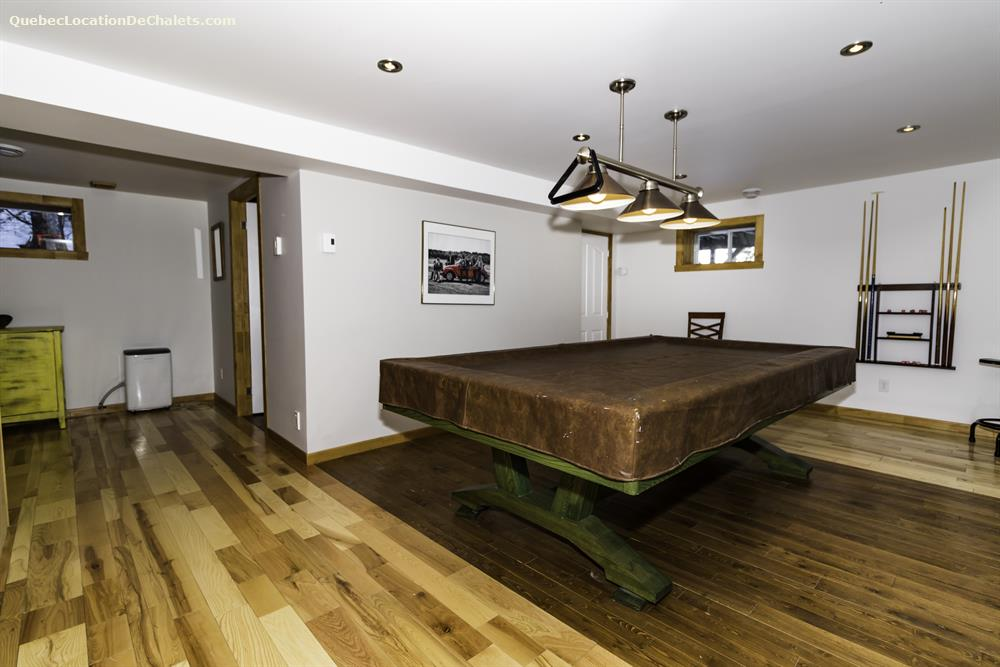 cottage rental Estrie/Cantons-de-l'est, Stanstead (pic-15)