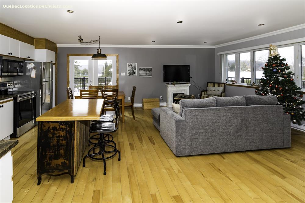 cottage rental Estrie/Cantons-de-l'est, Stanstead (pic-16)