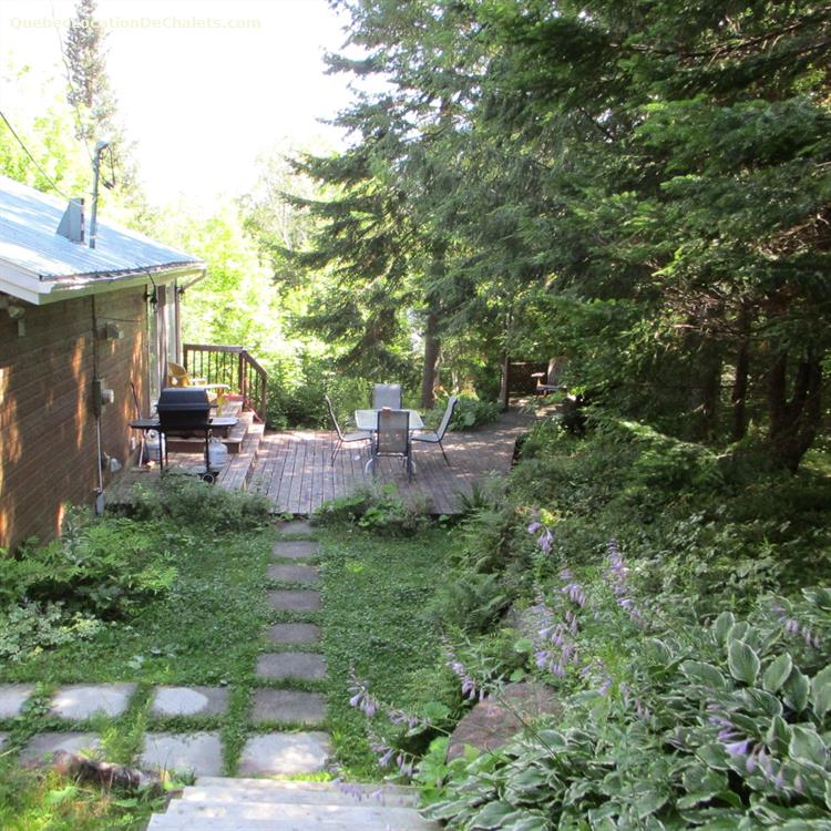 cottage rental Laurentides, Saint-Adolphe d'Howard (pic-4)