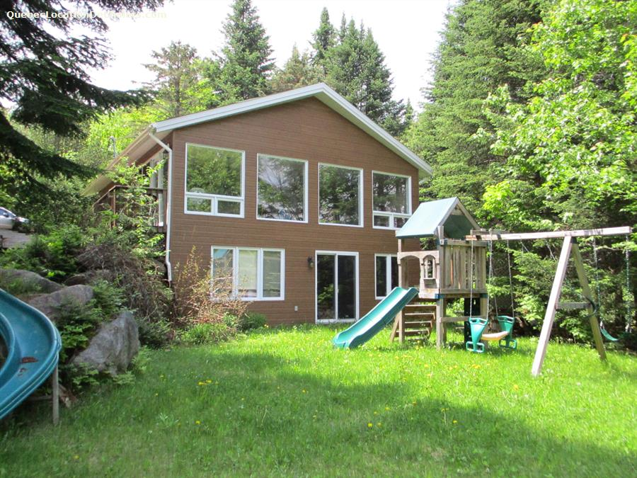 cottage rental Laurentides, Saint-Adolphe d'Howard (pic-9)