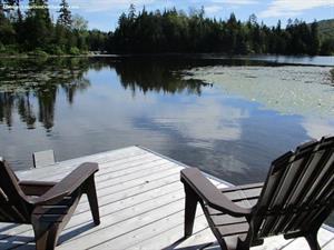 Cottage rental | Le Colvert au Bord de l'eau