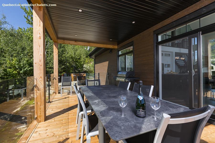cottage rental Charlevoix, Les Éboulements  (pic-5)