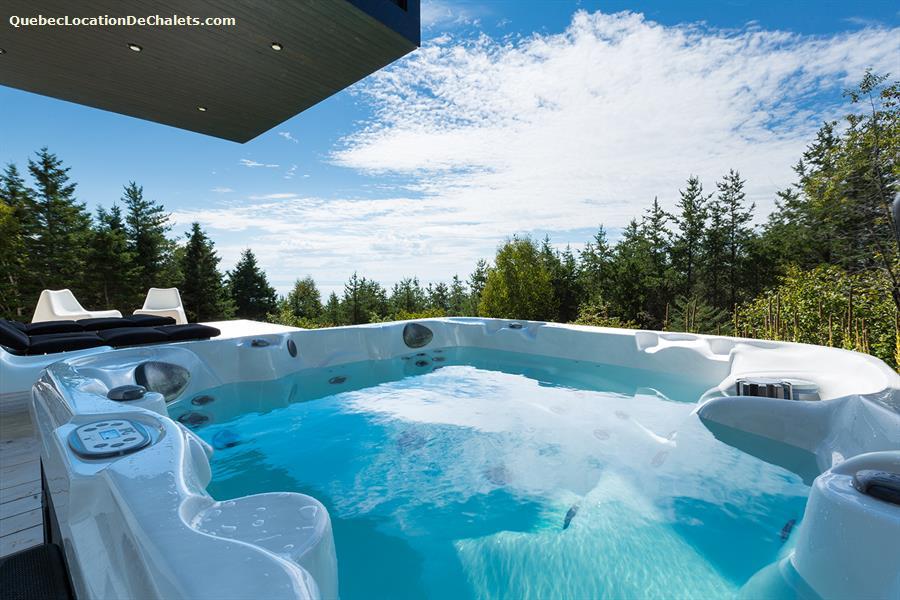 cottage rental Charlevoix, La Malbaie- Cap-a-l'aigle (pic-3)