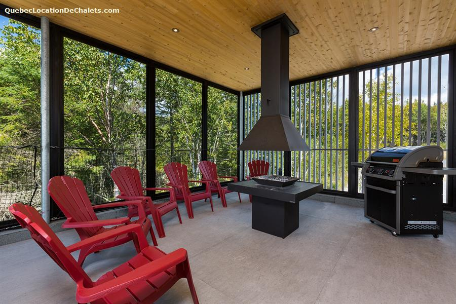 cottage rental Charlevoix, La Malbaie- Cap-a-l'aigle (pic-4)