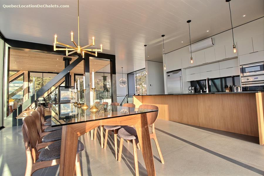 cottage rental Charlevoix, La Malbaie- Cap-a-l'aigle (pic-10)