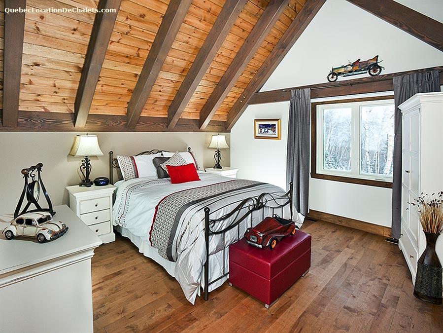 cottage rental Charlevoix, Petite-Rivière-Saint-François (pic-14)