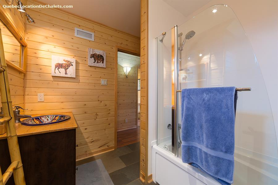 cottage rental Charlevoix, La Malbaie (pic-18)