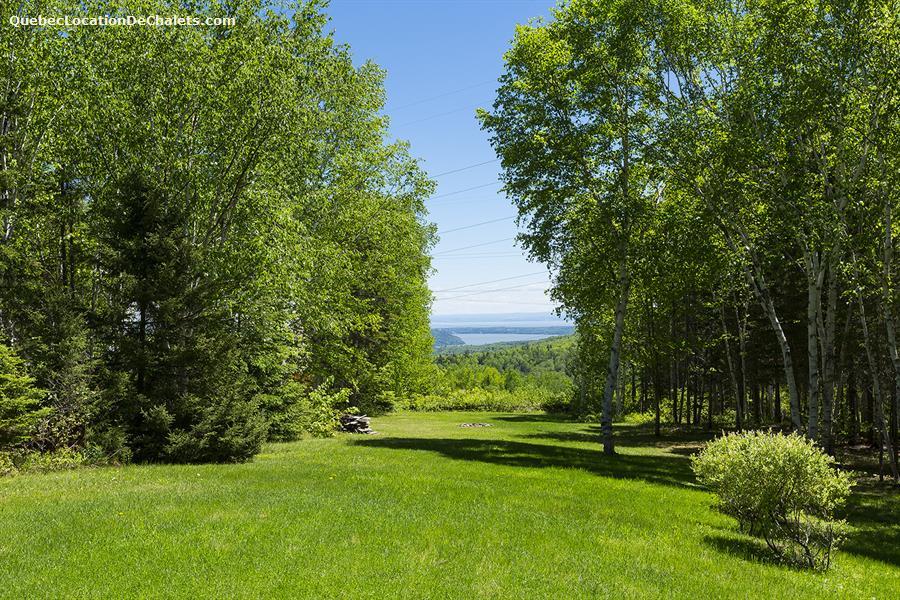 cottage rental Charlevoix, Baie-Saint-Paul (pic-5)